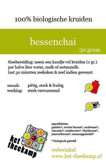 bessenchai