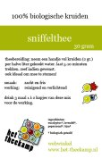 sniffelthee