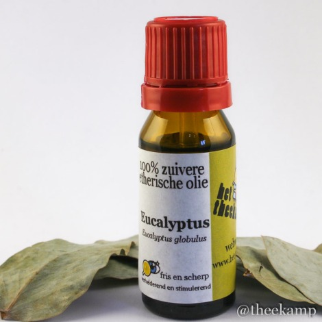 EO eucalyptus